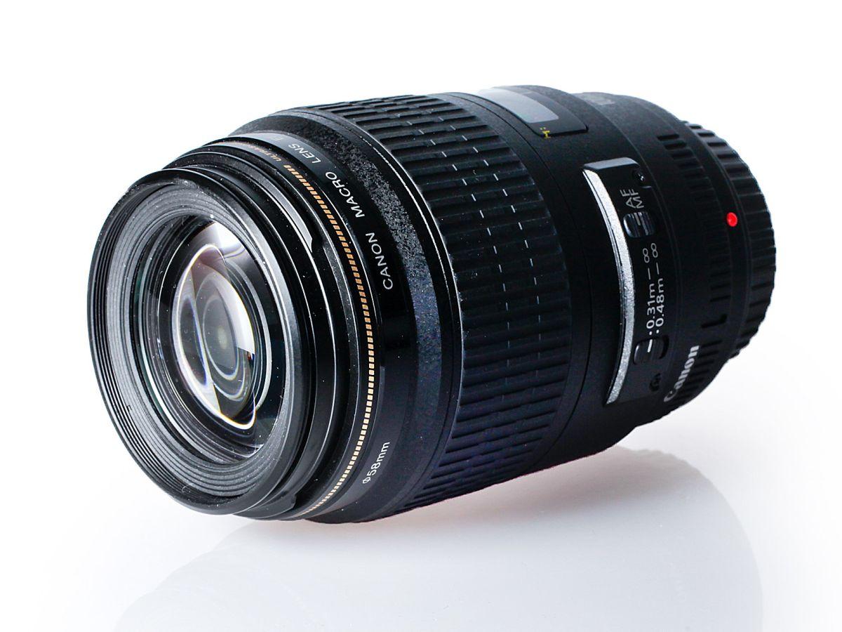 Canon EF 100mm f/2.8 USM Macro review | TechRadar