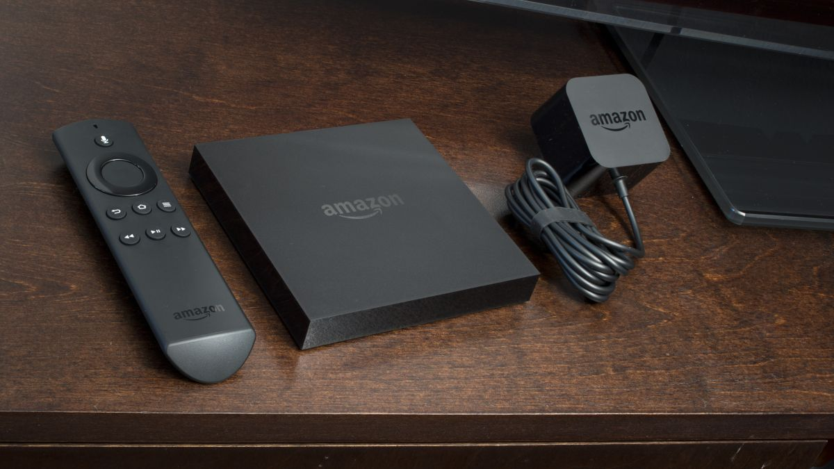 Amazon Fire TV review | TechRadar