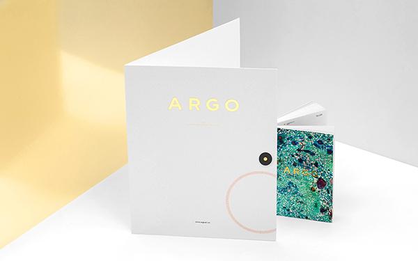 Argo branding