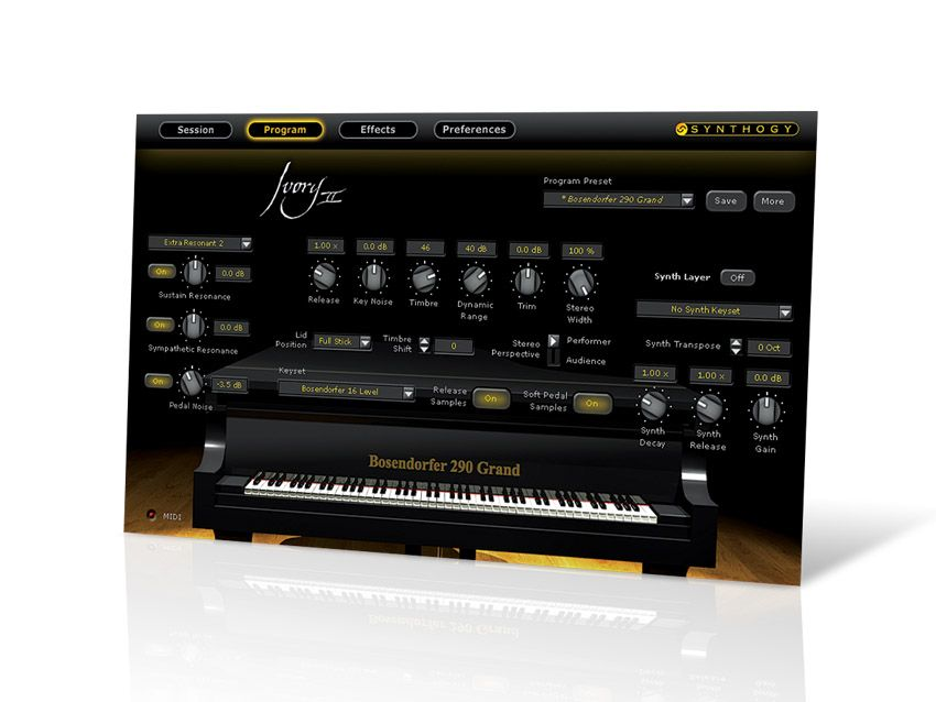 ivory piano vst torrent mac