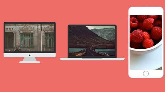 Make Apple devices out of CSS