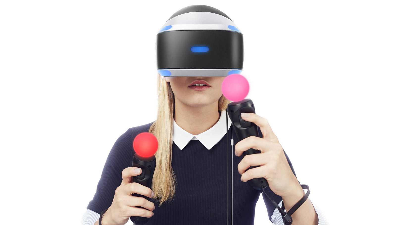 PlayStaiton VR