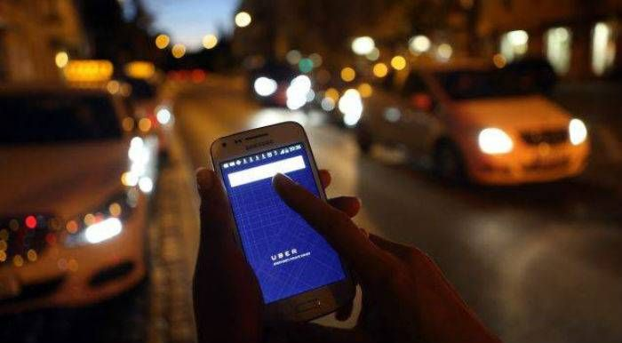 Uber puts the brakes on drowsy drivers in the US
