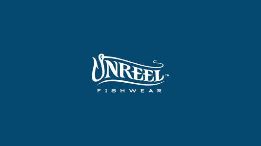 Logotype: Unreel