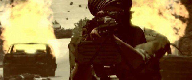 Скачать патчи для Arma 2: Operation Arrowhead (Arma 2