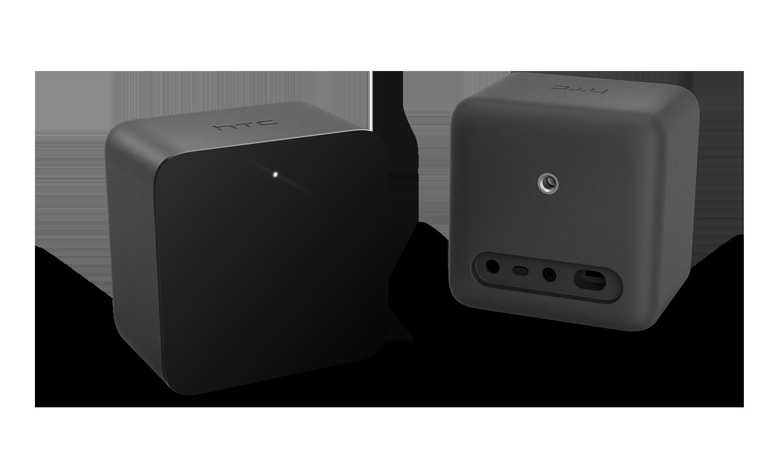 HTC Vive sensors