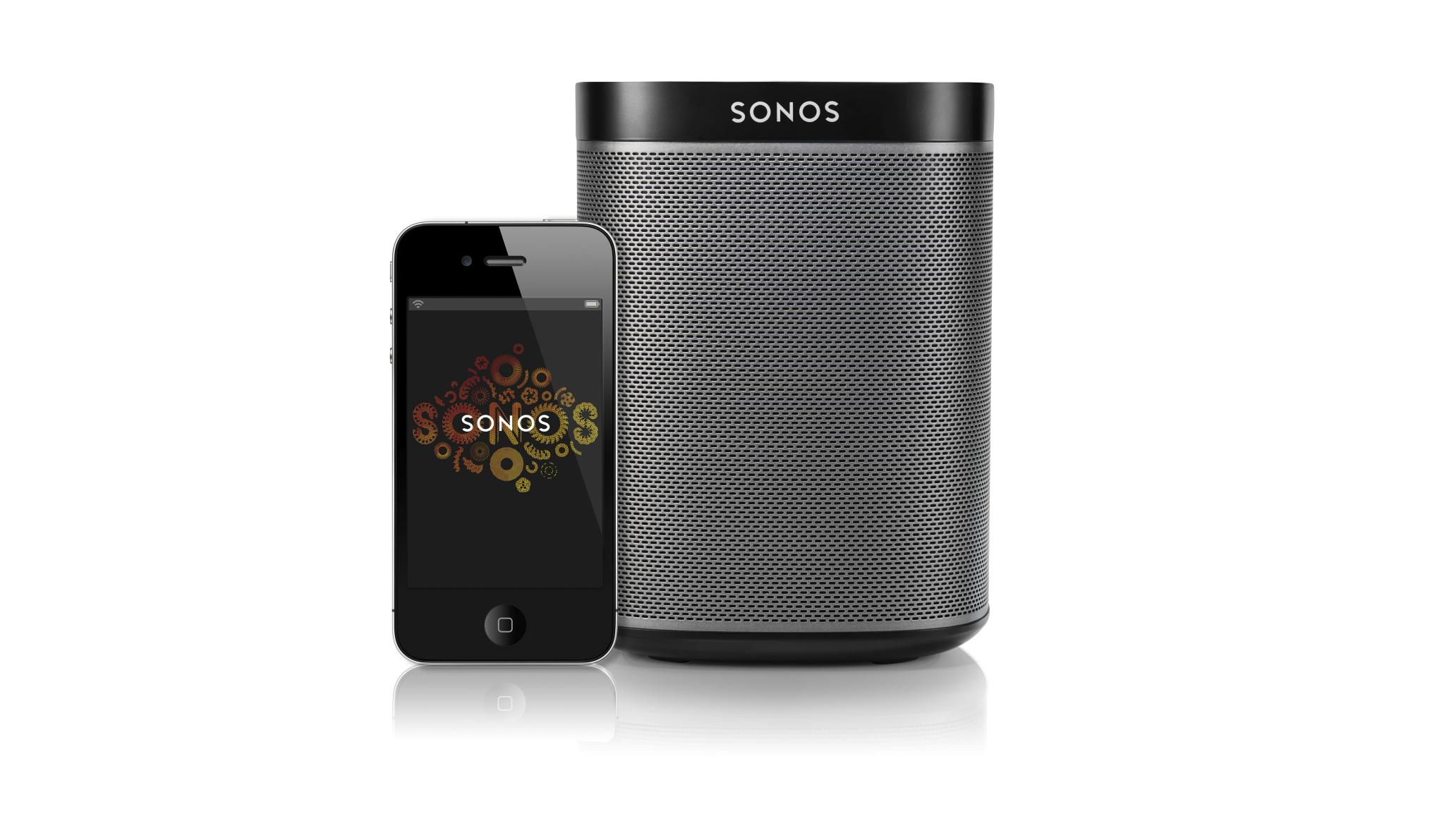 Sonos Play:1 deals