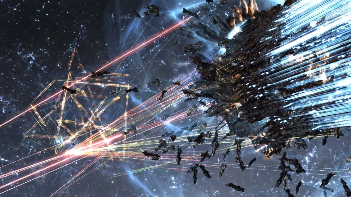 how to get eve online