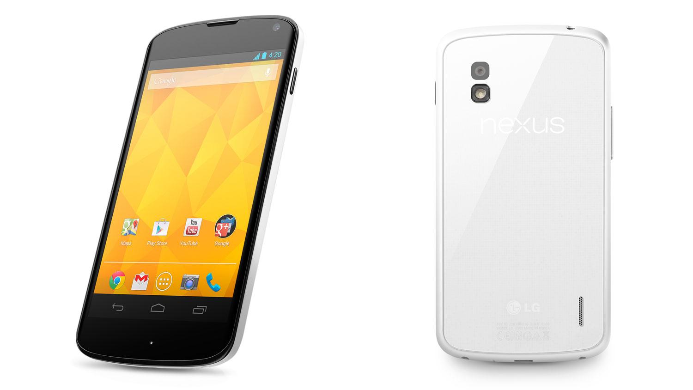 Google nexus 4 review pictures it pro - Google Nexus 4 Review Pictures It Pro 7