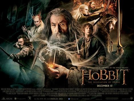 film the hobbit the desolation of smaug full movie