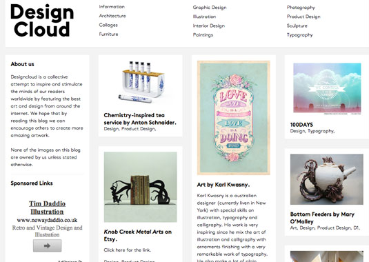 Perfect Awesome Tumblr Blogs For Designers With Best Blog Designers