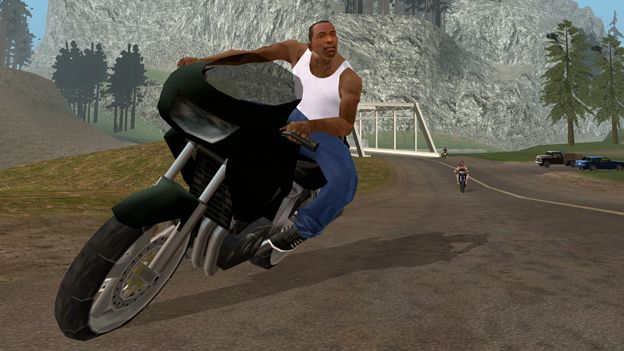 GTA: San Andreas available for iOS now, coming to Android ...