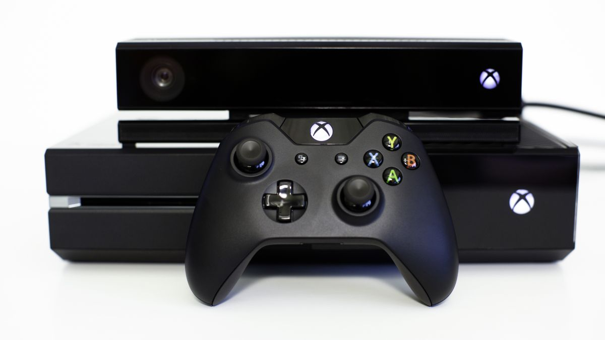 From reveal to retail how we arrived at the xbox one day one edition techradar - Xbox one console day one edition ...