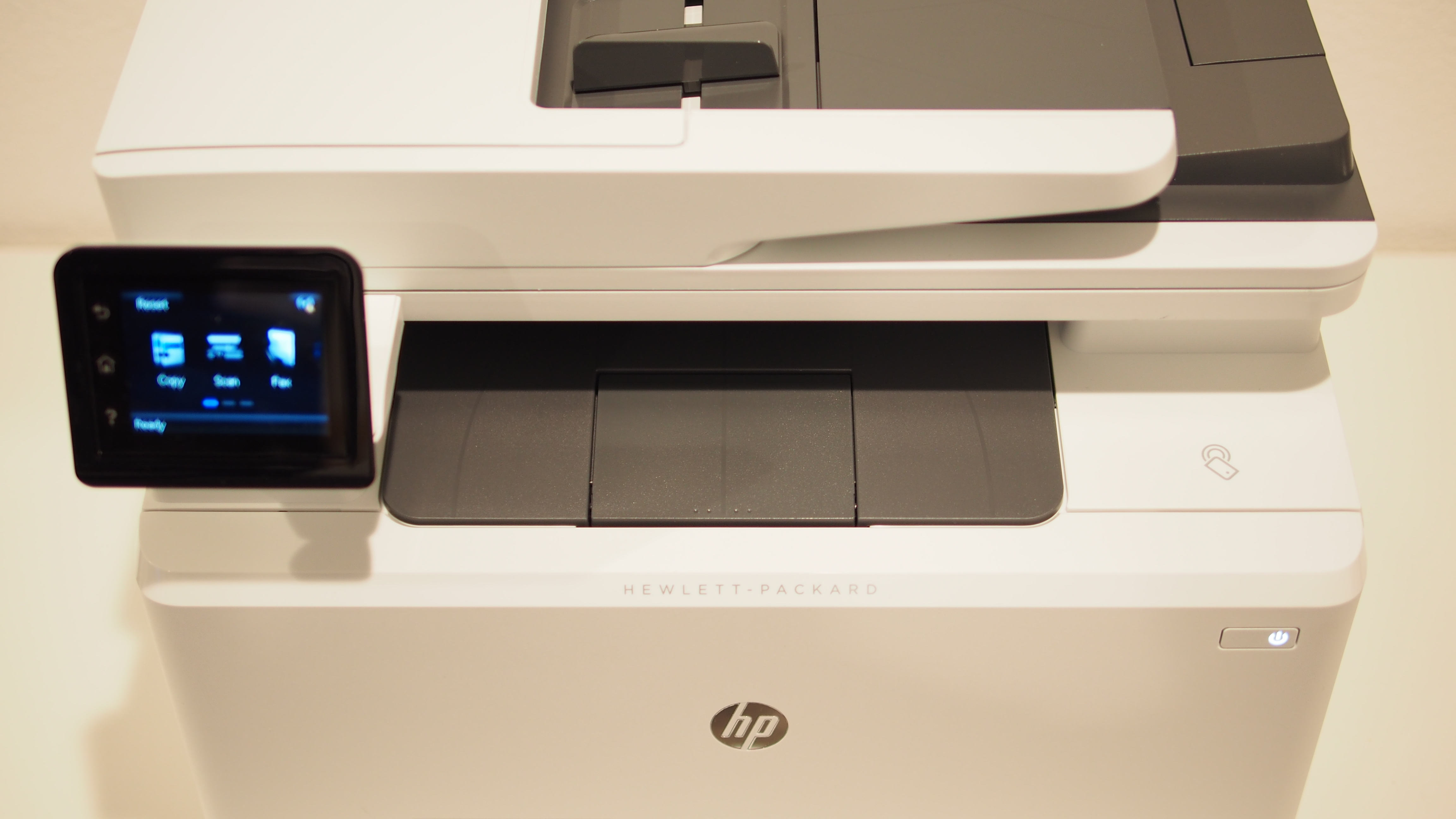 hp color laserjet pro mfp m277dw review setup and print costs