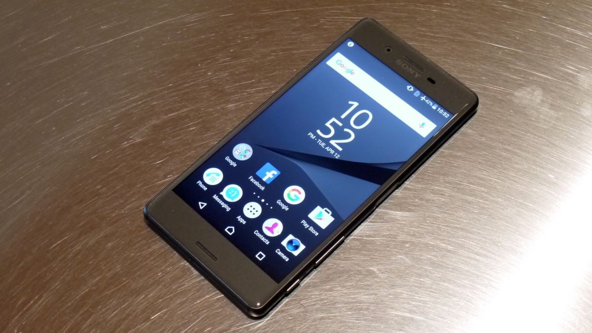 sony xperia x performance better firmware