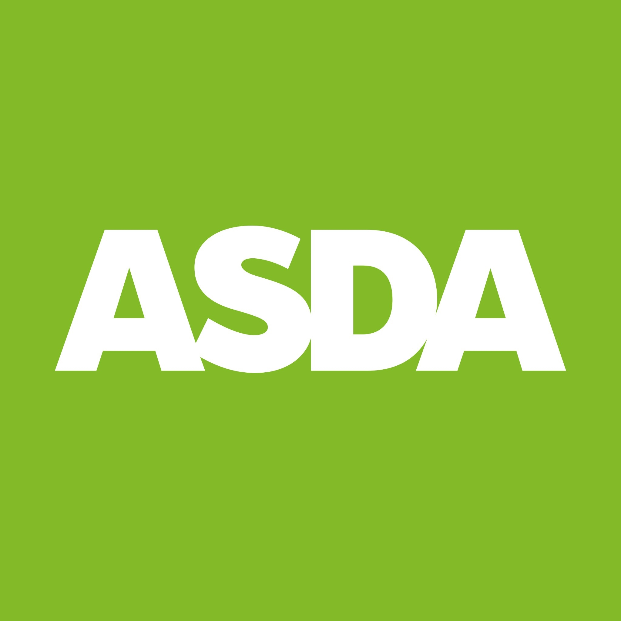 ASDA black friday logo