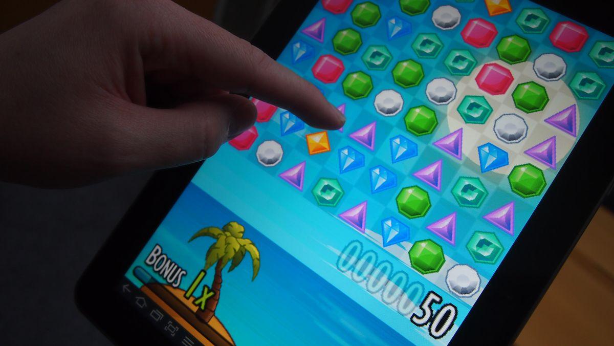 Игры Для Планшета Android 4.0