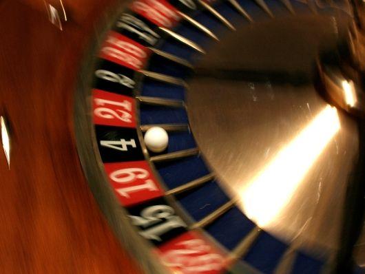 Gambling duty uk