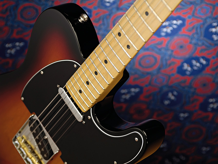 Beautiful How To Install Bulldog Remote Start Huge 3 Coil Pickup Round 2 Humbucker 5 Way Switch 5 Way Pickup Switch Youthful 5 Way Switch 2 Humbuckers PurpleSolar Panel Schematic Fender American Special Telecaster Review | MusicRadar