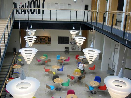 Design museum: Denmark