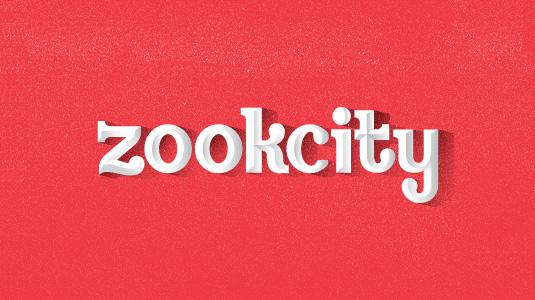 Logotype: Zookcity