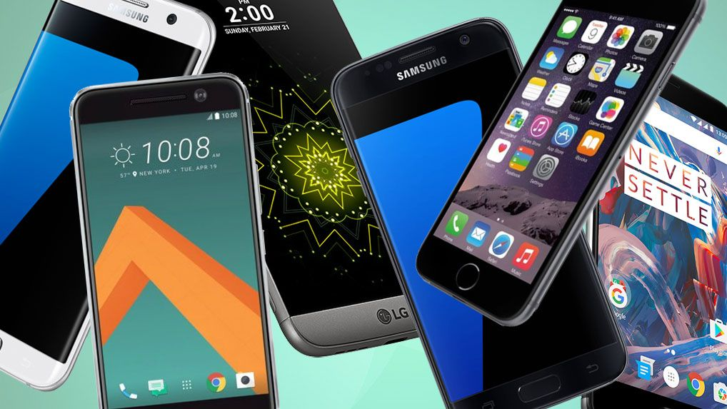 10 best cell phones in the world