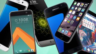 Top 10 best android phones to buy in 2012