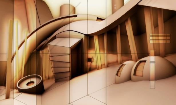 Tim Reynolds - 3D Worlds