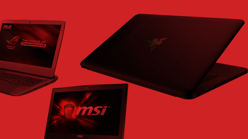 What Labtop is better for gamming?