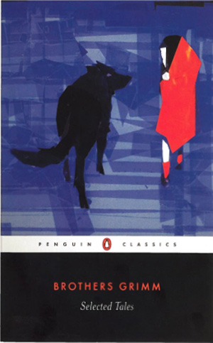 Penguin Covers: Brothers Grimm