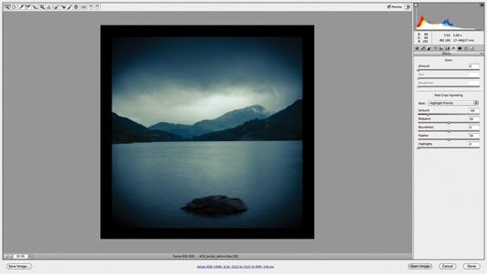 Adobe Camera Raw tutorial grab 4