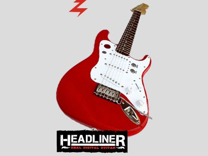 real electric guitar also controls guitar hero musicradar. Black Bedroom Furniture Sets. Home Design Ideas