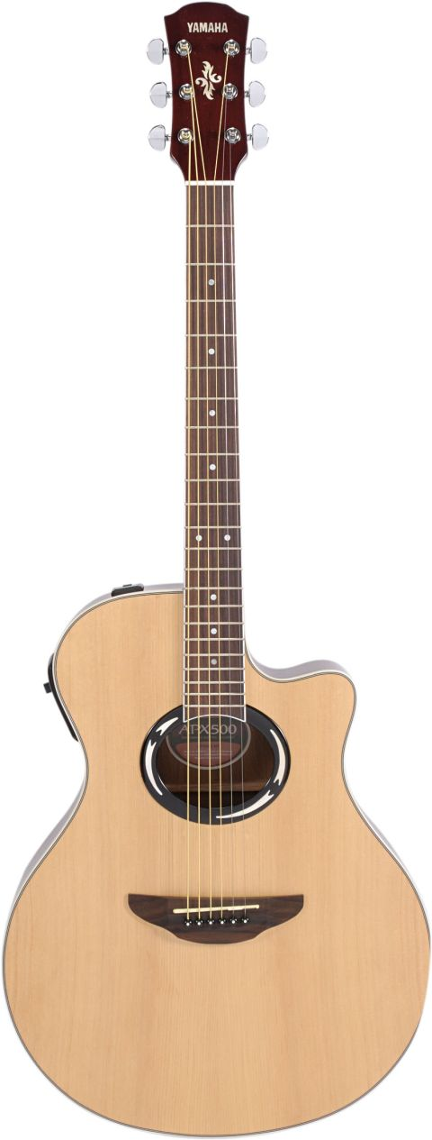 Yamaha Apx N Review