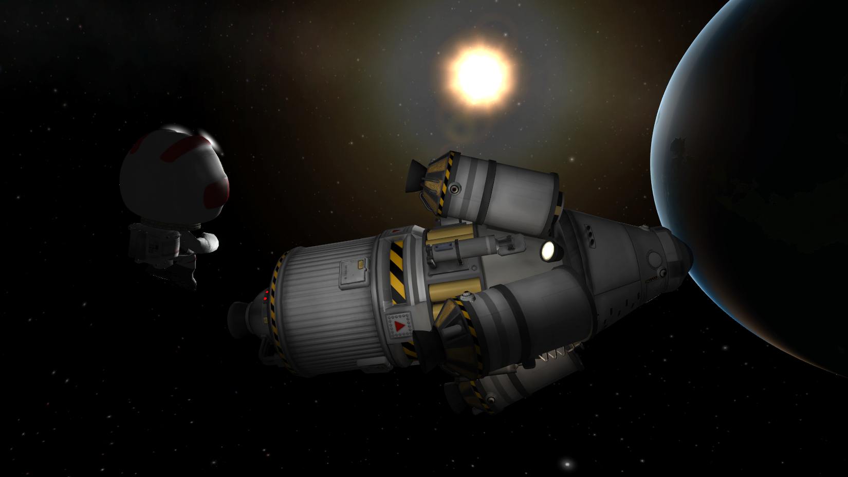 Kerbal Space Program trailer reveals contents of upcoming ...