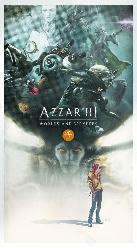 azzarhi's universe