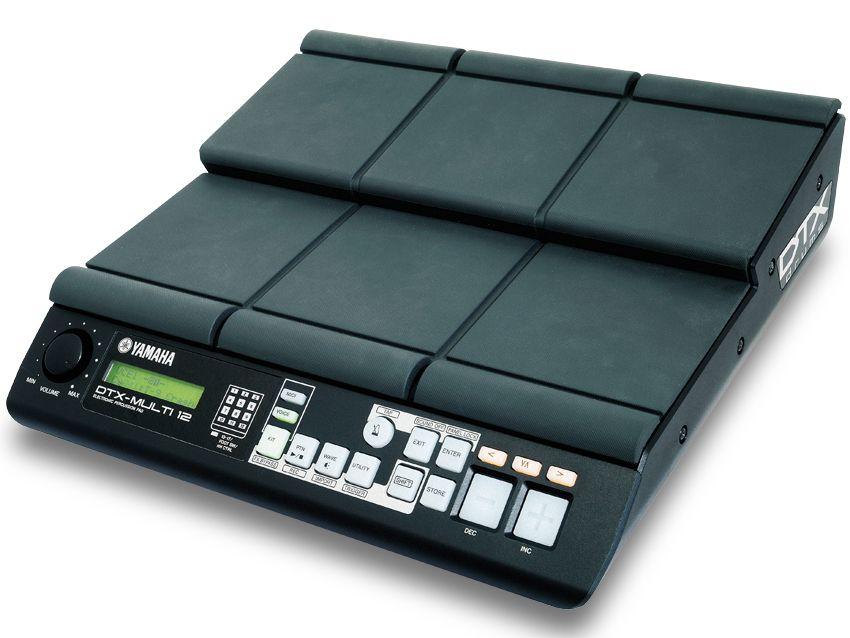 Yamaha Dtx Multi  Abelton
