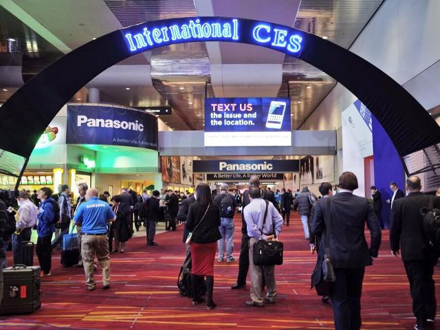 ... . Chances are less to see the arrival of the Galaxy S6 at CES 2015
