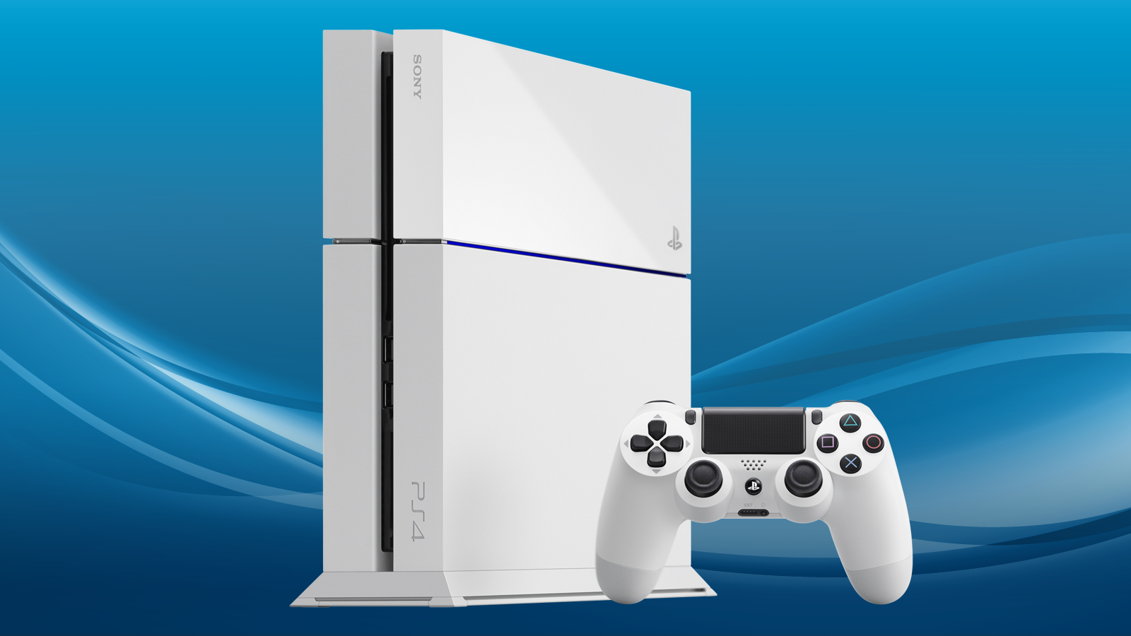 Original 2013 ps4 review review techradar ccuart Image collections