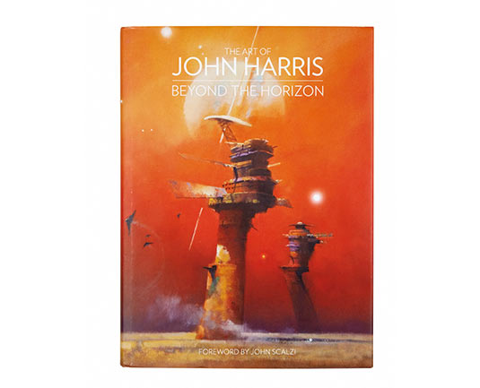john harris book