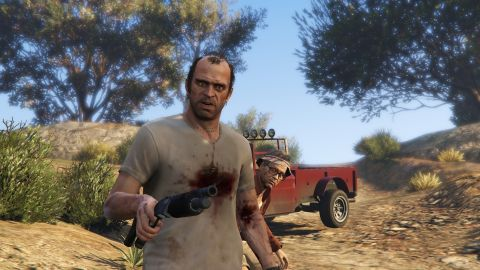 GTA 5 FREE DOWNLOAD - Full Version PC Game!