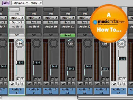 how to create a mix with dynamic range musicradar. Black Bedroom Furniture Sets. Home Design Ideas