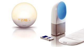 T3 Smackdown Withings Aura Vs Philips Wake Up Light