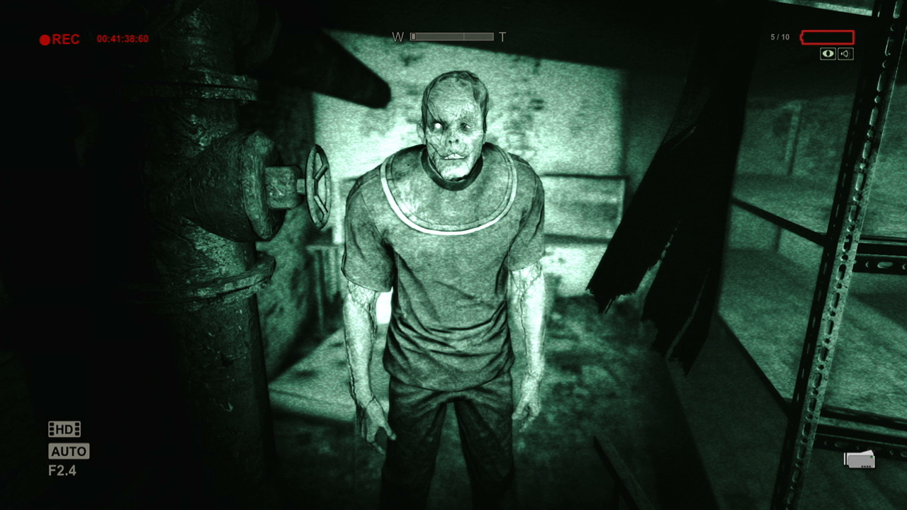 Outlast Document And Note Location Guide Page 2