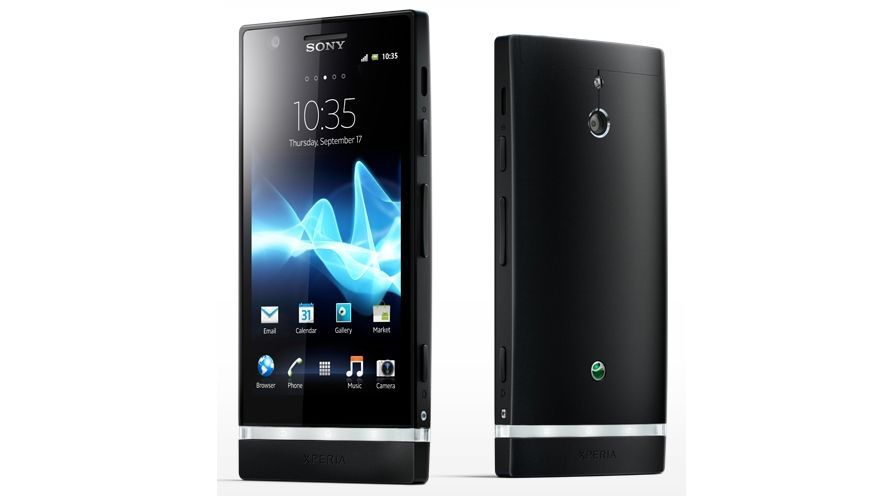 sony xperia p review techradar