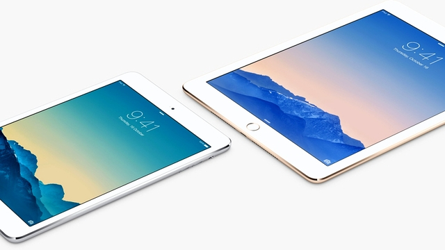 O2 now has ipad air 2 and ipad mini 3 up for pre order itproportal