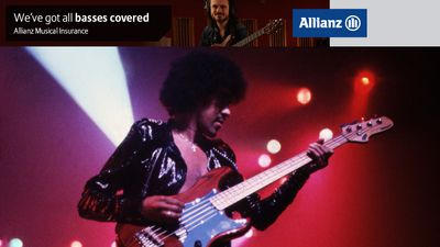 Top Ten Most Recognizable Basslines | Seymour Duncan