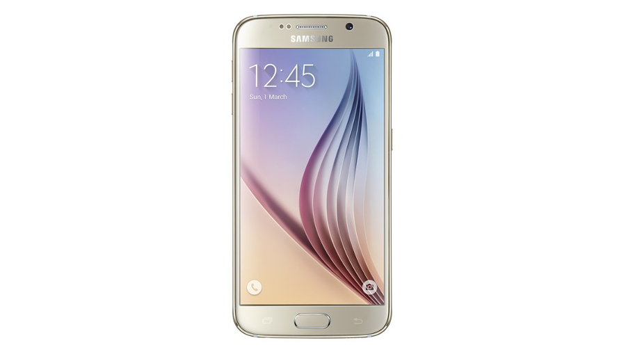 Samsung Galaxy S6 Gold_Platinum