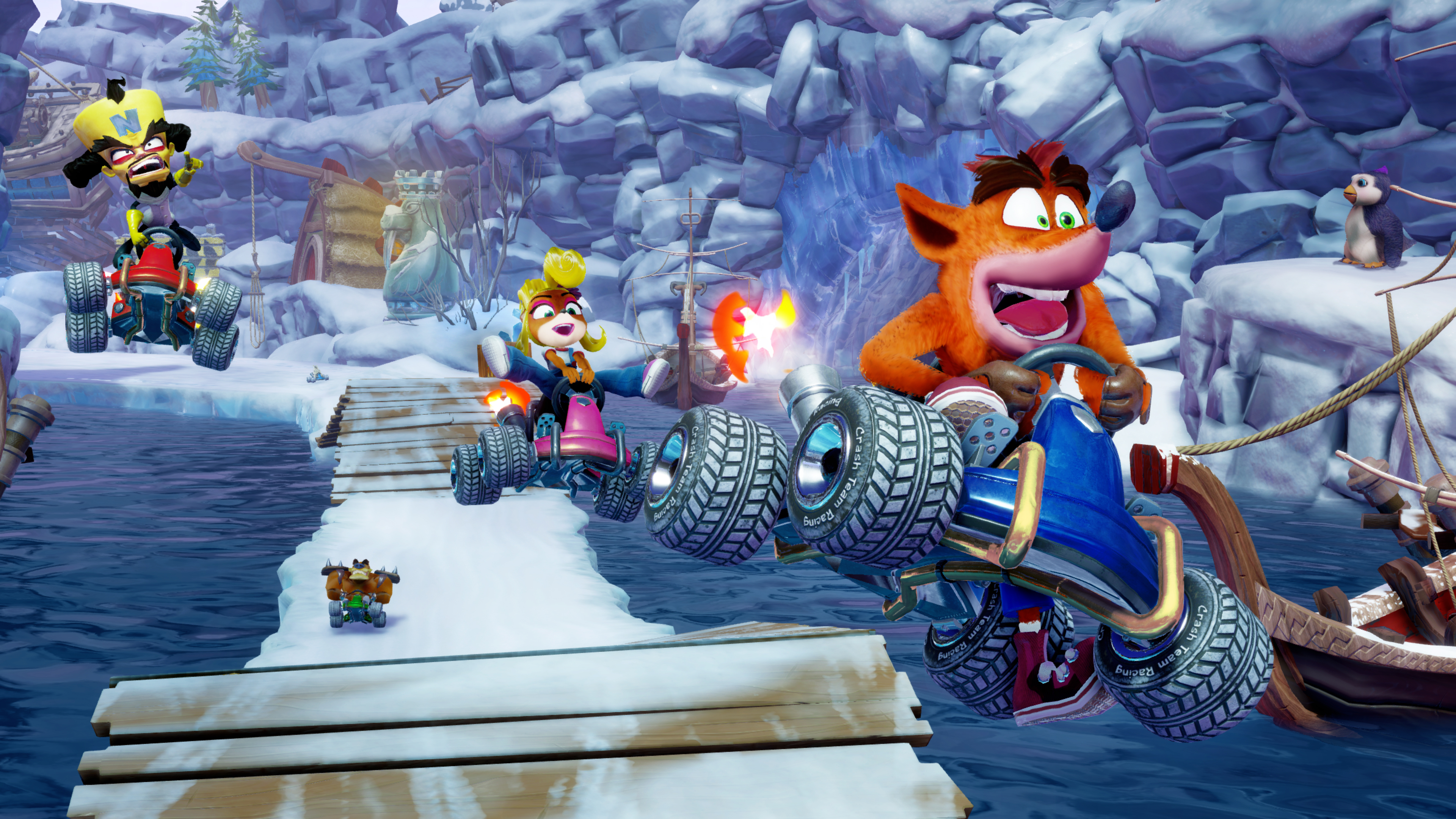 Crash Team Racing: Nitro-Fueled ridiculously 68H4pSpuPasWPs8d4z2c