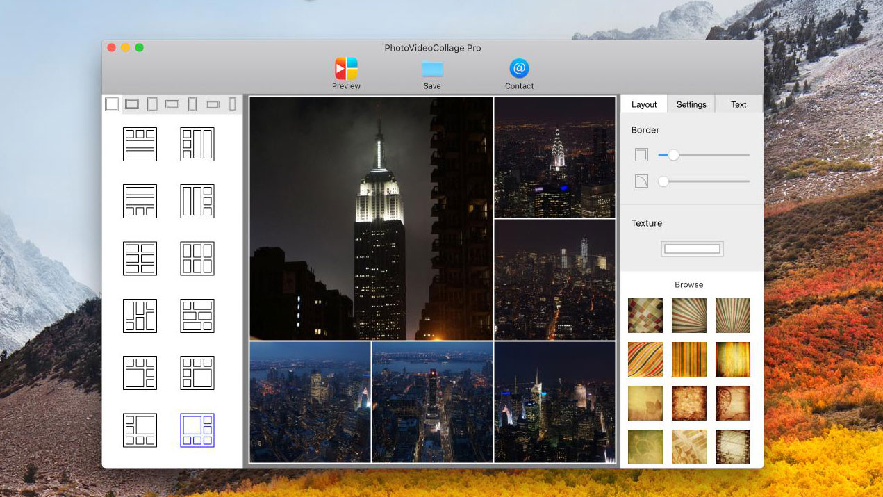 Collage maker: PhotoVideoCollage