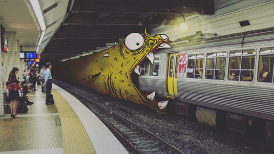 Apple Pencil Monsters